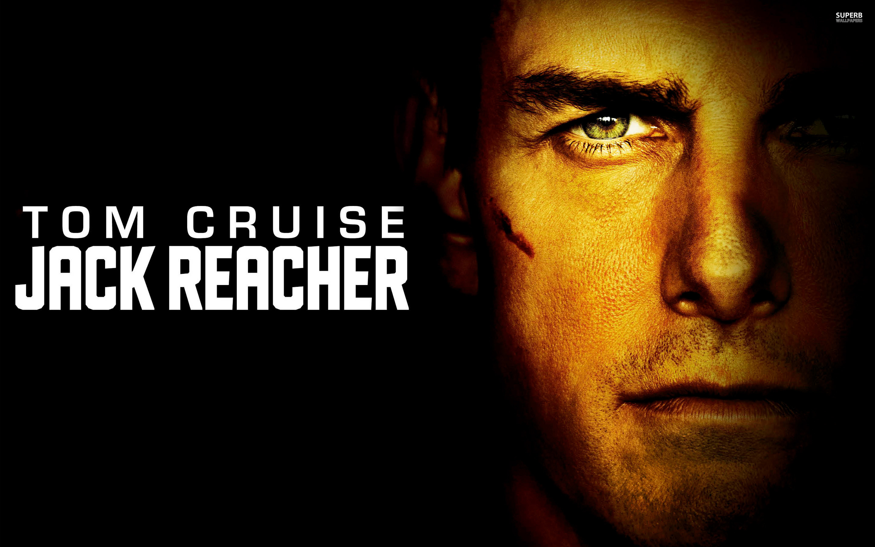Movie Review Jack Reacher 2012 Bored And Dangerous