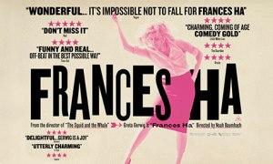 Extra Frances Ha