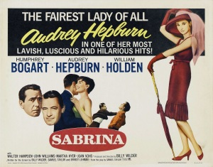Sabrina poster