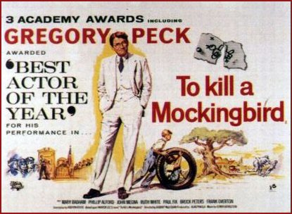 to kill a mockingbird film review Test review on to kill a mockingbird by harper lee use these terms to study, play games with, etc have fun (.