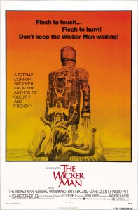 wicker man 1973
