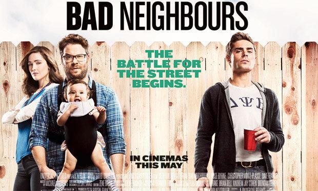 bad neighbours movie 2014