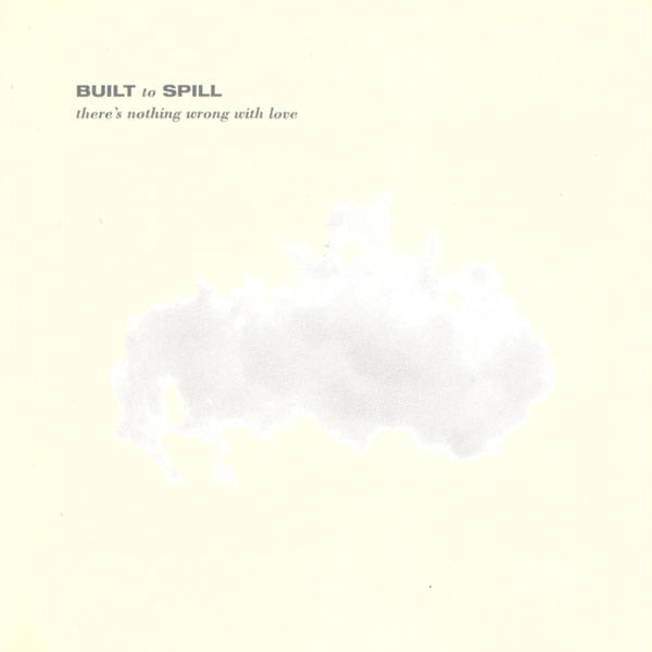 Built To Spill's Ancient Melodies of the Present | SPIN