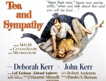 Image result for tea and sympathy 1956