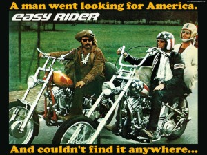 Easy Rider Wallpaper 4