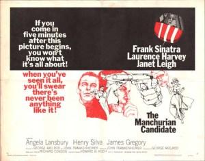ManchurianCandidate (1964)