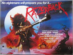 Razorback