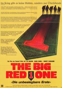 Big Red One
