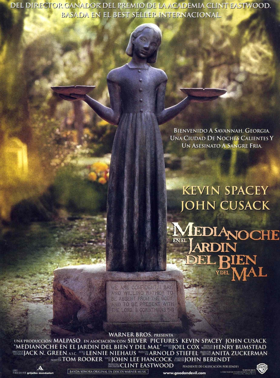 midnight in the garden of good and evil - Midnight In The Garden Of Good And Evil Statue