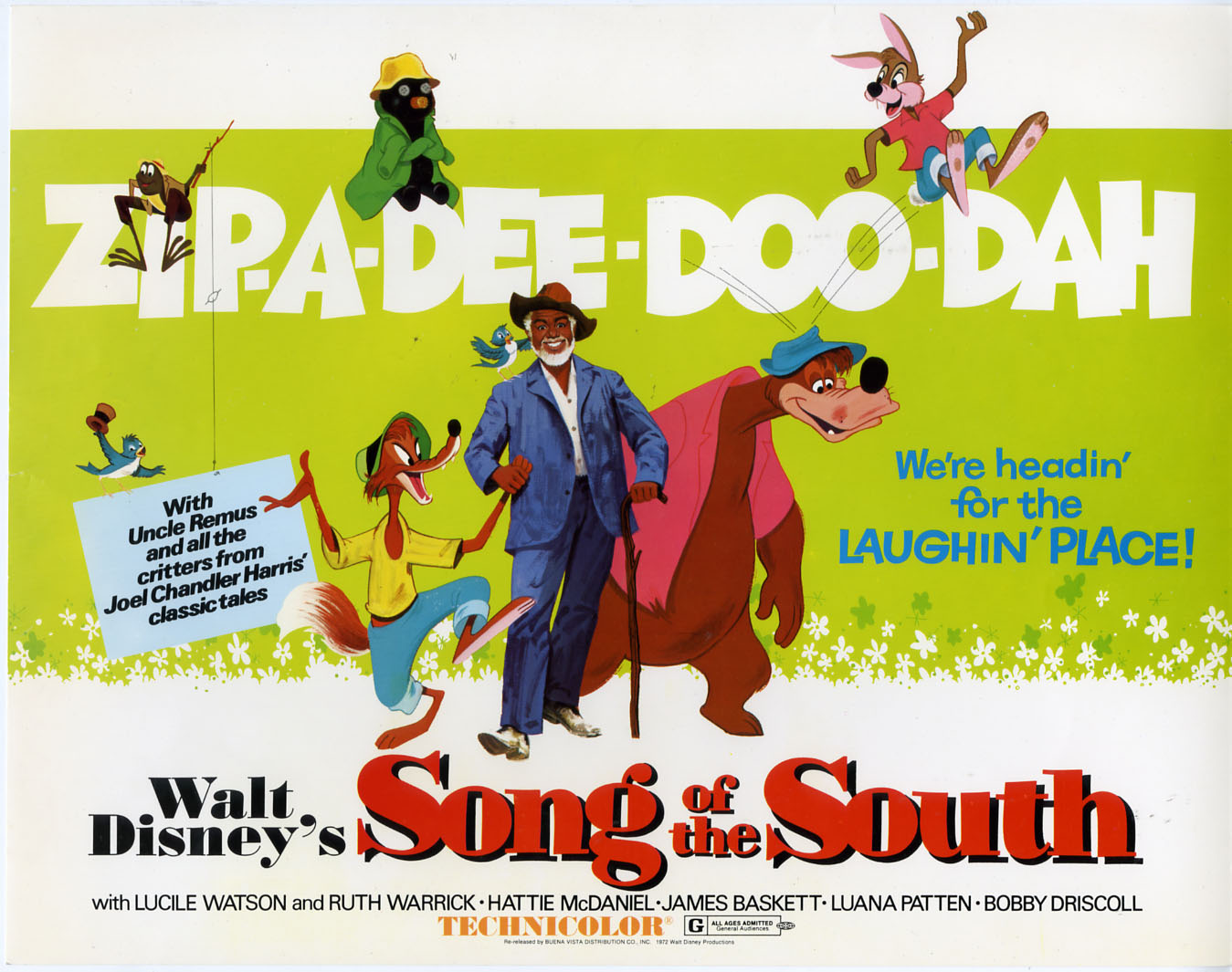movie review song of the south 1946 bored and dangerous