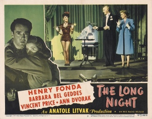 Poster - Long Night, The_07