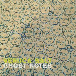 Veruca Salt ghostnotes