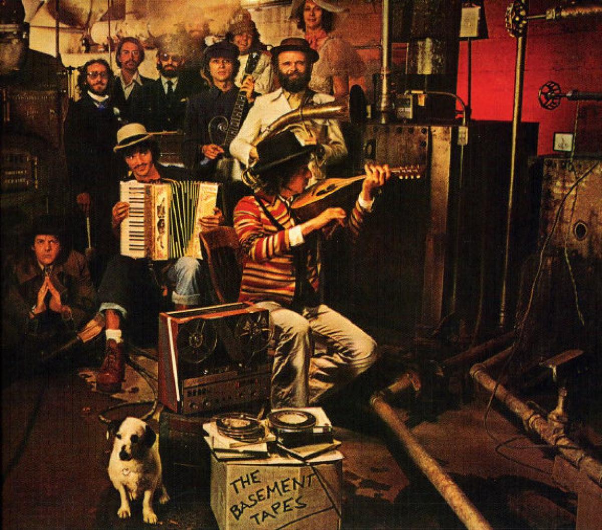 music review the band week bob dylan the basement tapes rh boredanddangerousblog wordpress com