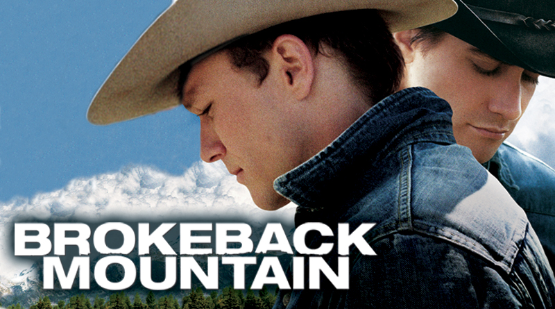 Movie Review Brokeback Mountain 2005 Bored And Dangerous
