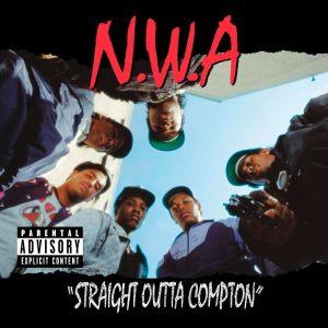 Compton Album