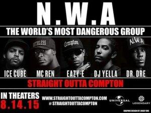 Compton Movie