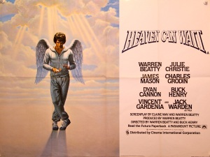 Heaven can Wait Quad