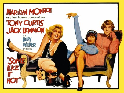 Image result for SOme Like it Hot 1959