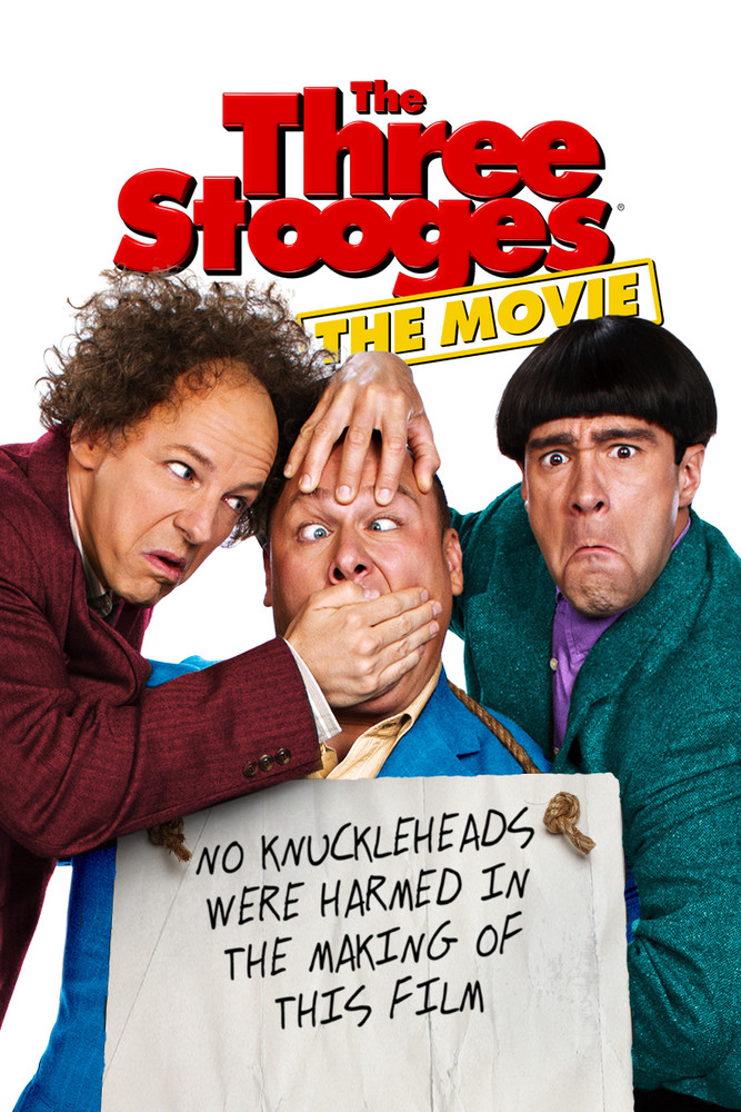 movie review the three stooges 2012 � bored and dangerous