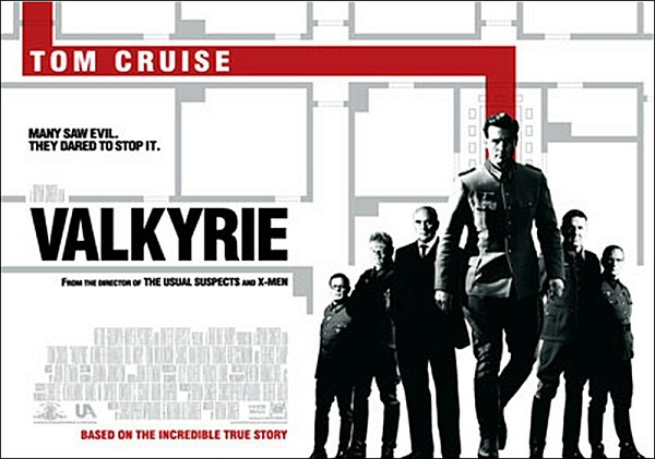 Valkyrie - Movie Reviews - Rotten Tomatoes