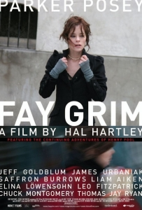 Fay Grim - Poster 1
