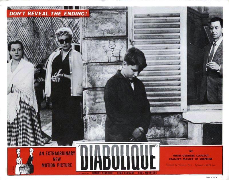 Diabolique 1