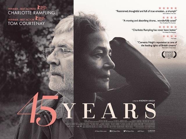 45 Years 1