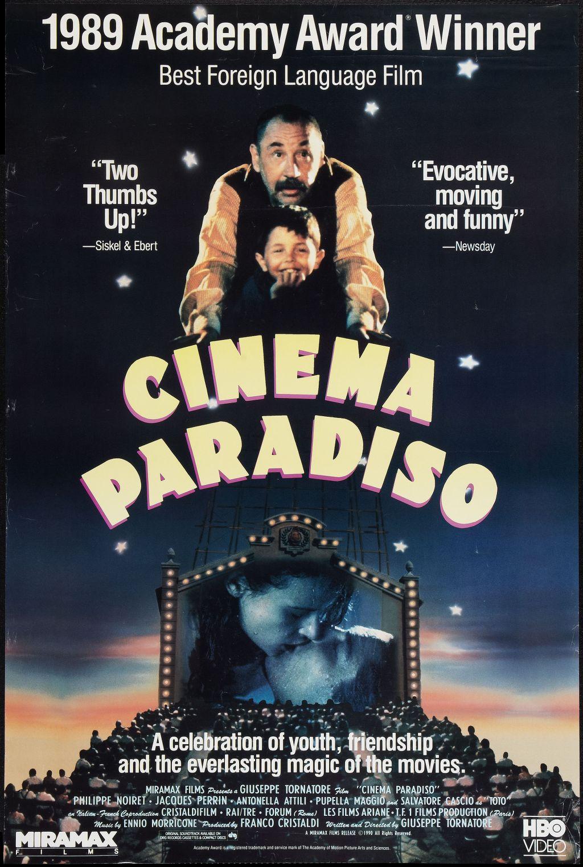 Paradiso 1