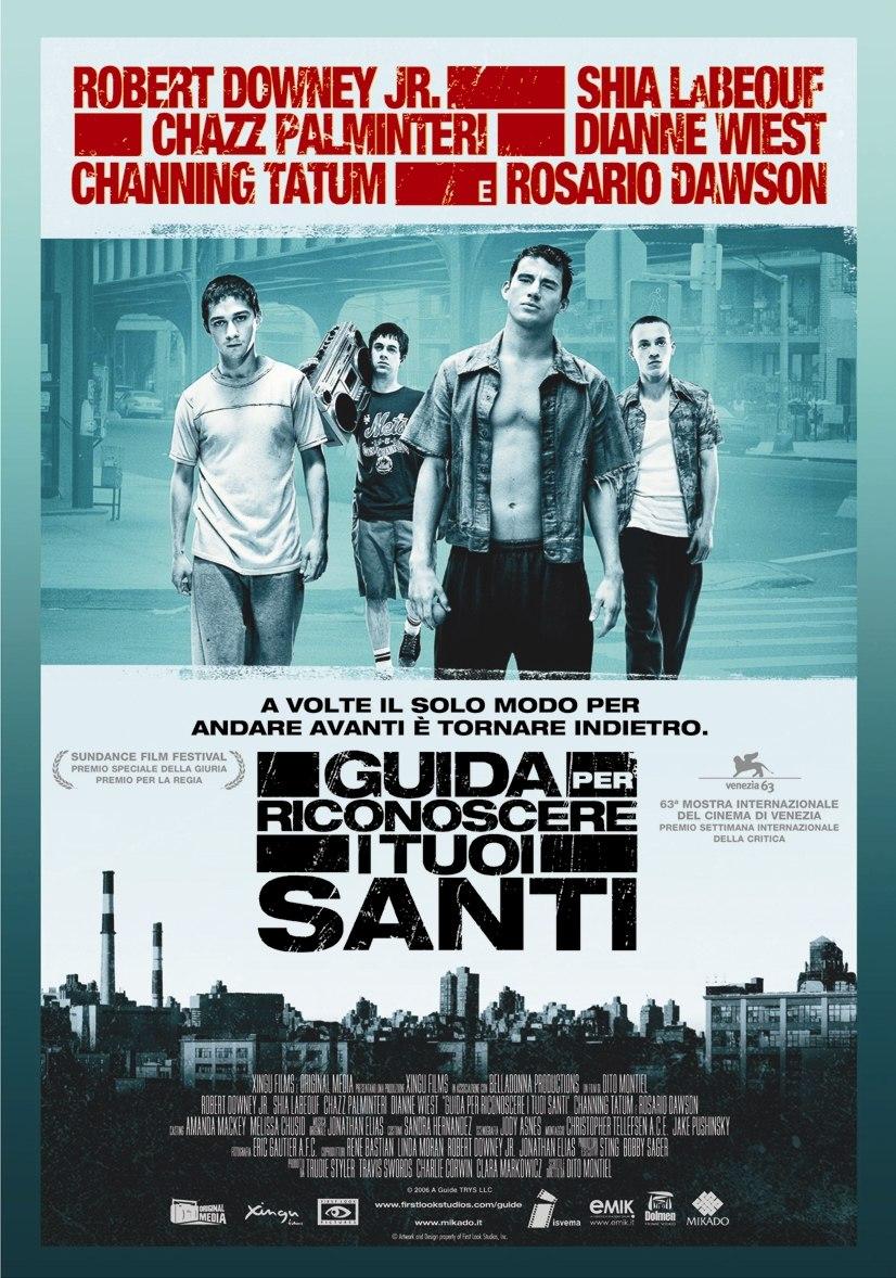 Saints 1