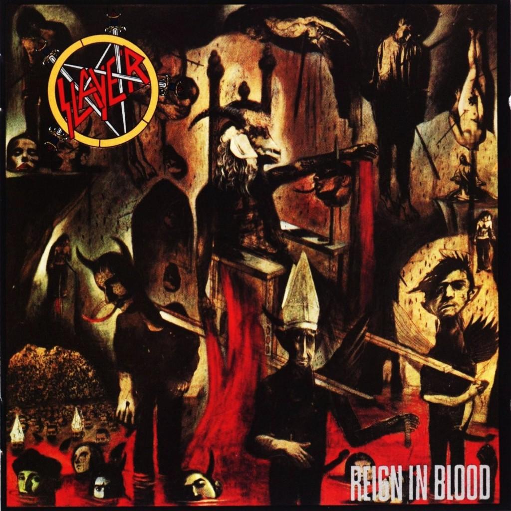 Slayer 1
