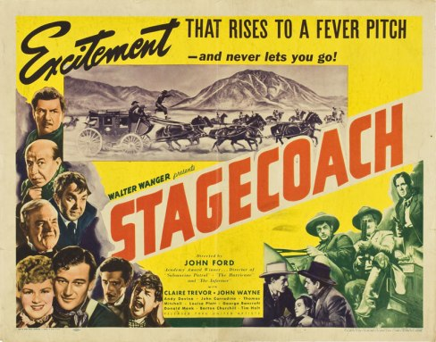 Image result for Stagecoach 1939