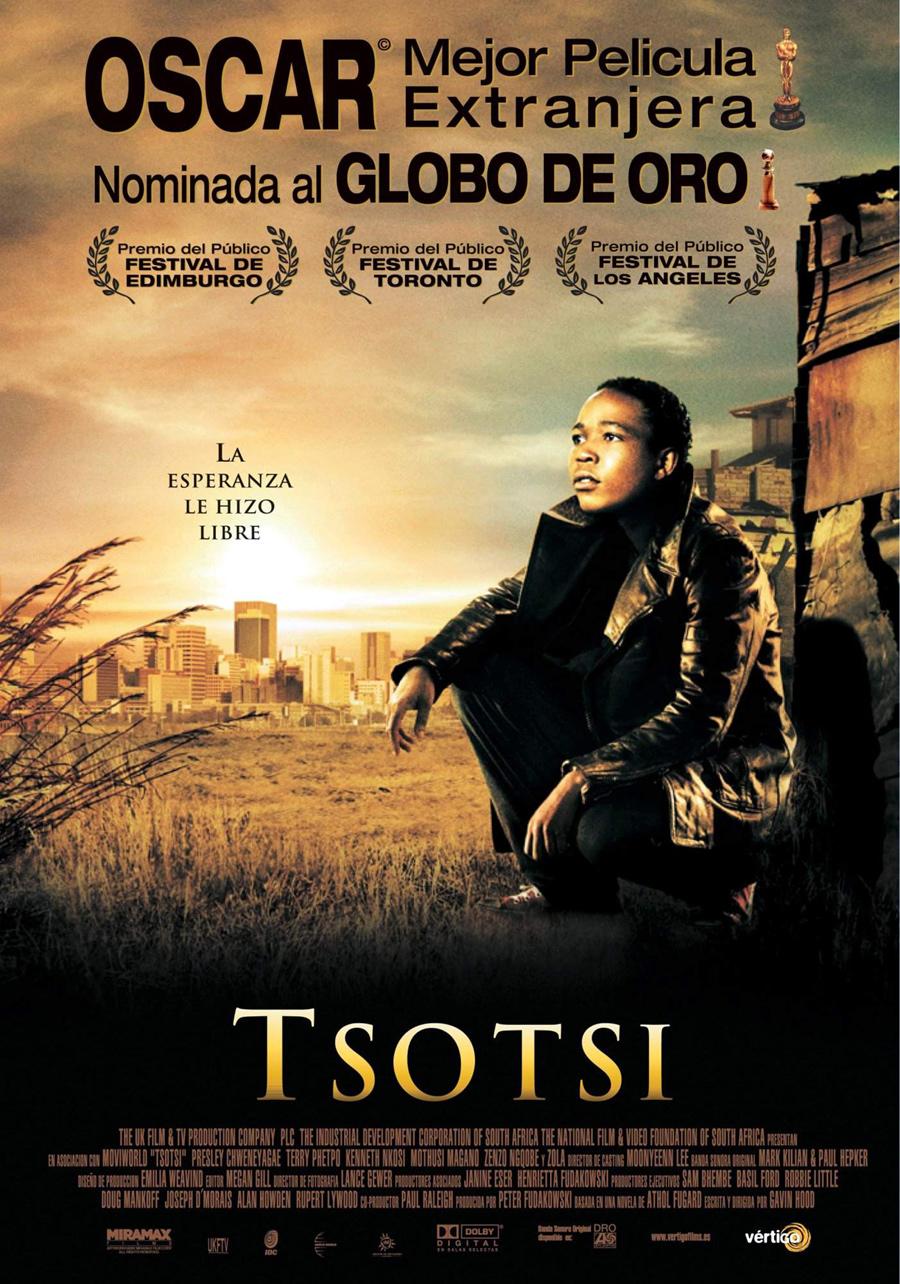 Tsotsi 1