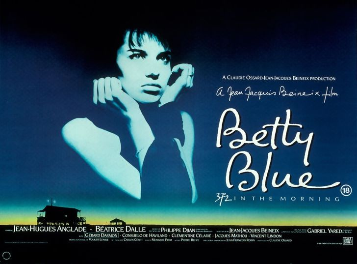 Betty 1