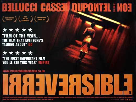 Irreversible 1