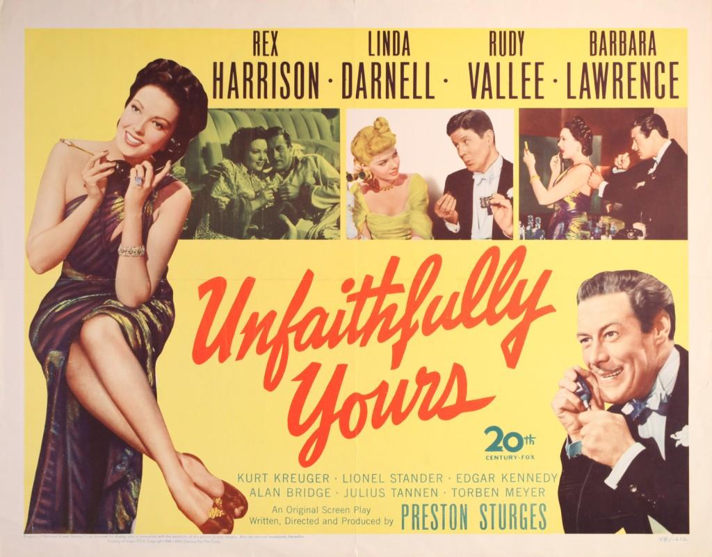 Unfaithfully 1