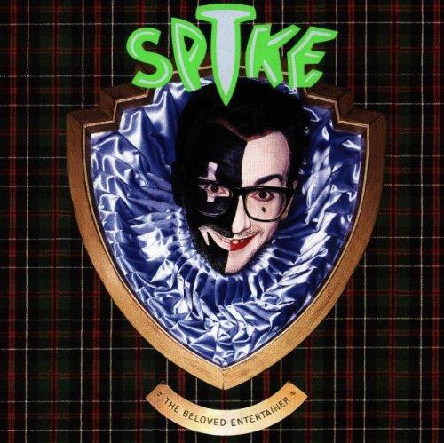 Spike 1