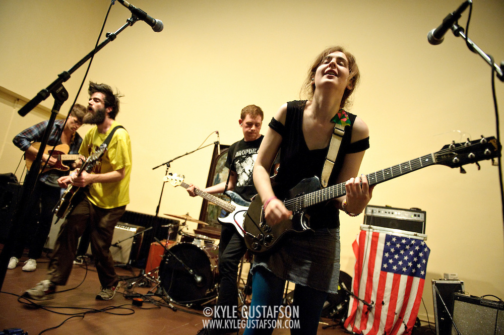 Titus Andronicus @ St. Stephen's Church